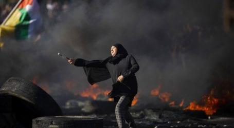 Νεκροί Παλαιστίνιοι και τραυματίες Ισραηλινοί στρατιώτες