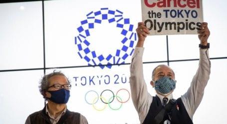 Τι θα μπορούσε να συμβεί αν ματαιωθούν οι Ολυμπιακοί Αγώνες του Τόκιο;