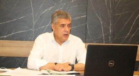 Περιφέρεια Θεσσαλίας: Διεκδικεί έργα 30 εκατ. ευρώ μέσω του προγράμματος «Αντ.Τρίτσης»