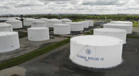 Κυβερνοεπίθεση- Colonial Pipeline: μείνει για ημέρες εκτός πλήρους λειτουργίας- επιπτώσεις