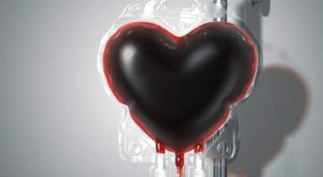 Εθελοντική αιμοδοσία από το Ορφανοτροφείο Βόλου