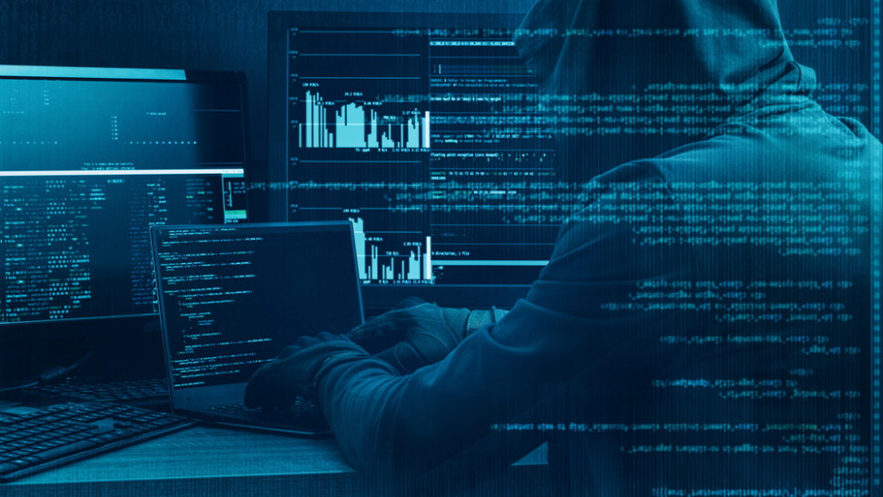 cyber crime shutterstock