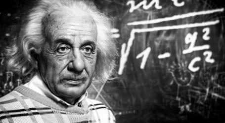 Επιστολή του Αϊνστάιν με την εξίσωση E=mc2 πουλήθηκε σε δημοπρασία σε τιμή ρεκόρ