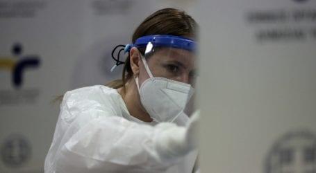 Λύματα κορωνοϊός: Τι έδειξε το ιικό φορτίο στη Λάρισα