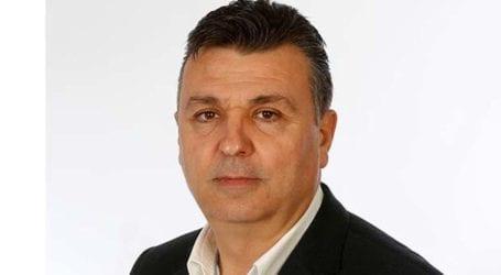 Ν. Ευαγγέλου: «Εύχομαι η μάχη των εξετάσεων να είναι άλλη μια νικηφόρα μάχη»
