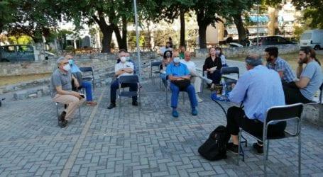 Βόλος: Σύσκεψη φορέων – Κοινή δράση για το περιβάλλον