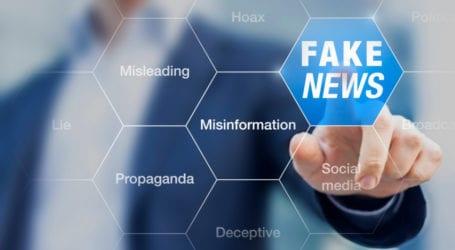 Facebook- Έλεγχος Fake News:Γαλλικό Πρακτορείο Ειδήσεων ελεγκτής για Ελλάδα Κύπρο