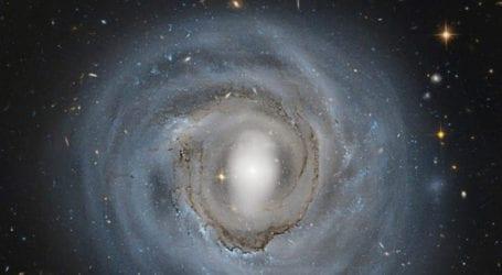 Ανακαλύφθηκε ο αρχαιότερος σπειροειδής γαλαξίας σε απόσταση 12,4 δισ. ετών φωτός