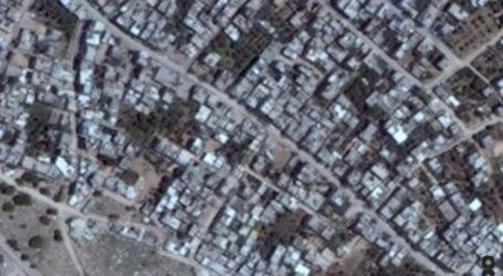 Λωρίδα της Γάζας: Γιατί είναι θολή η περιοχή στο Google Maps;