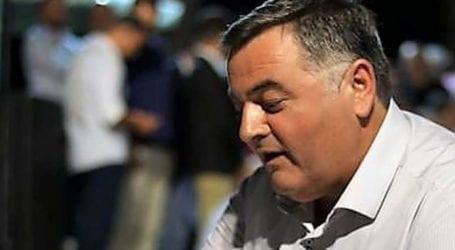 Παραιτήθηκε για προσωπικούς λόγους ο αντιδήμαρχος Κιλελέρ Γιάννης Μπακαλόπουλος