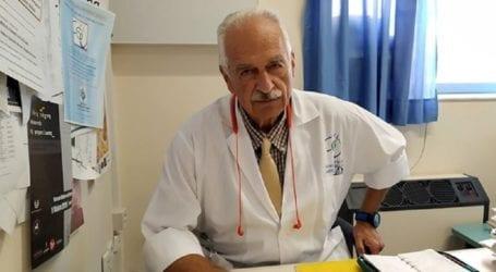 Κ. Γουργουλιάνης: Οι άνω των 50 να κάνουν όποιο εμβόλιο βρεθεί – Άλλαξε εντελώς το ηλικιακό φάσμα όσων νοσηλεύονται με κορωνοϊό (βίντεο)