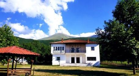 Εικονική μετακίνηση στη Φλωρεντία με το ERASMUS+KA1 για το Γυμνάσιο Καρυάς
