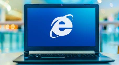 Τέλος εποχής για τον Internet Explorer – Πότε τον «κατεβάζει» η Microsoft