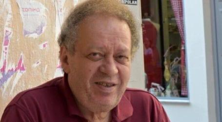 """Θλίψη στη Λάρισα: """"Έφυγε"""" από τη ζωή σε ηλικία 64 ετών ο ιδιοκτήτης του """"Cafe Ole"""" Γιάννης Ίτσας"""