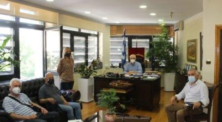 Ξεκινάει απογραφή υδρογεωρήσεων στον Δήμο Λαρισαίων
