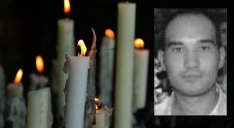 """34χρονος Λαρισαίος """"έφυγε"""" από τη ζωή"""