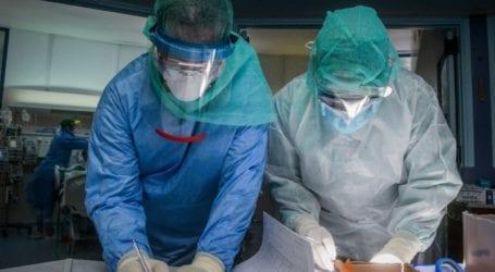 Βολιώτης νόσησε για δεύτερη φορά από κορωνοϊό σε 6 μήνες!