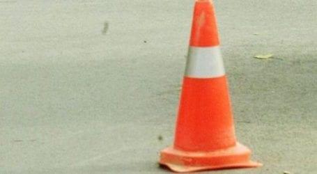 Παρατείνονται οι κυκλοφοριακές ρυθμίσεις στην επαρχιακή οδό Γιάννουλης – Φαλάνης
