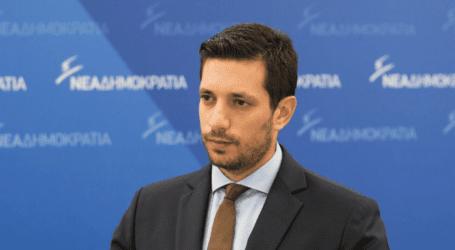 Κωνσταντίνος Κυρανάκης: Είμαι προϊόν ενός καλοκαιρινού έρωτα στην Σκιάθο