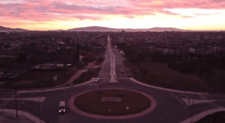 Η Λάρισα που γοητεύει – Πάνω και γύρω από την πόλη (βίντεο)