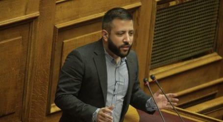 Αλ. Μεϊκόπουλος:«Κλειδί για την οικονομία ο εσωτερικός τουρισμός. Να μην παραγκωνιστεί όπως πέρυσι»