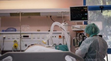 Θετικά τα μηνύματα από τα δύο νοσοκομεία της Λάρισας – Αποσυμφόρηση στις κλίνες covid 19