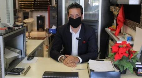 Χαρ. Παπαδόπουλος: Οι Λαρισαίοι καταστηματάρχες είπαν ένα ισχυρό όχι στα σχέδια κατάργησης της κυριακάτικης αργίας