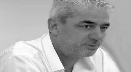 Πάσχος: Παρών σε οποιαδήποτε ευρεία προσπάθεια ανασυγκρότησης του Δήμου Ρήγα Φεραίου για το 2023