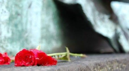 Ψήφισμα του Συλλόγου των καθηγητών του Γυμνασίου Αμπελώνα για την απώλεια του Αθανάσιου Κωτσαλή