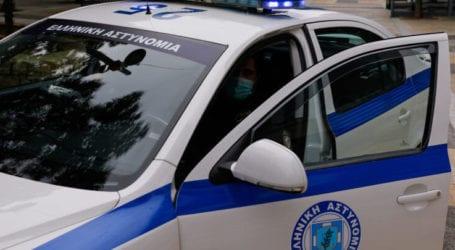 Έκλεψαν ανταλλακτικά από μάντρα στον δήμο Κιλελέρ