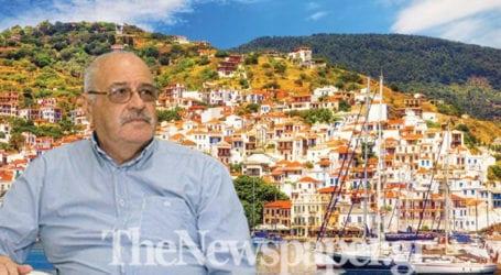 Δήμαρχος Σκοπέλου προς Υπουργείο Υγείας: Δεν τους ξεπλένει ούτε ο Νιαγάρας
