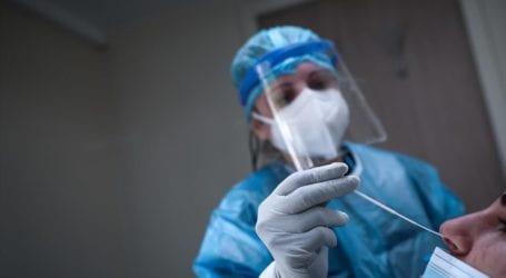 49 νέα κρούσματα κορωνοϊού στη Μαγνησία – Η κατανομή των 1.957 μολύνσεων στη χώρα