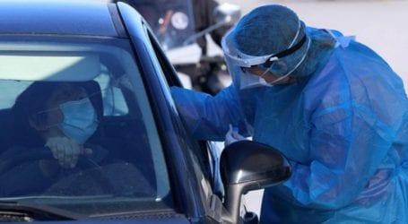32 νέα κρούσματα στη Μαγνησία – 1.505 σε όλη τη χώρα [η κατανομή]