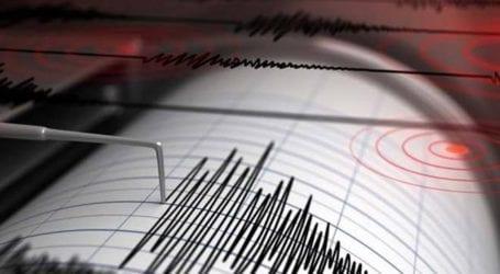 """Σεισμός 4,9 Ρίχτερ κοντά στην Καστοριά – """"Κουνήθηκε"""" και η Λάρισα"""