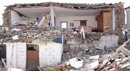 Οριοθετήθηκε ως σεισμόπληκτος ο Δήμος Ελασσόνας – Ορίζονται οι προθεσμίες για αυτοψία και επιδότηση