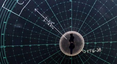 UFO: βίντεο πολεμικού ναυτικού ΗΠΑ δείχνει αντικείμενο να βυθίζεται στον ωκεανό