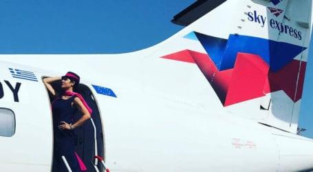Βόλος: Από πότε ξεκινούν τα αεροπορικά δρομολόγια για Κρήτη – Πόσο θα κοστίζει το εισιτήριο