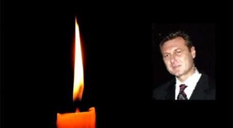 Πέθανε 61χρονος Βολιώτης
