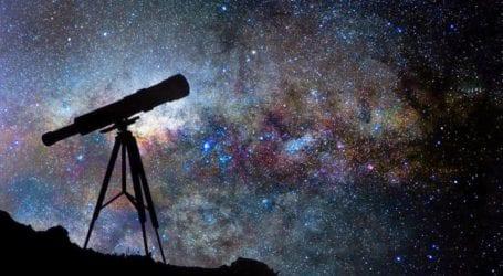 Εταιρία Αστρονομίας: 5ος Πανελλήνιος Διαγωνισμός Αστρονομίας στον Βόλο
