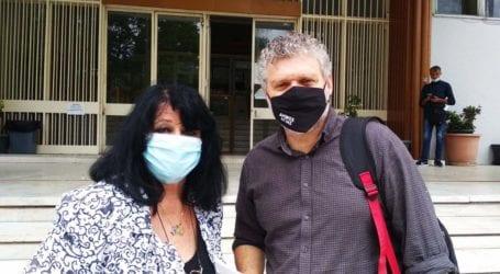 Βαγενά: Ακρόαση από τον προϊστάμενο Εισαγγελίας Εφετών για τον παραλιακό Αγιοκάμπου-Βελίκας