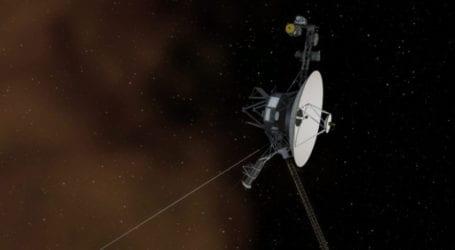 «Voyager 1»-NASA: Άκουσε για πρώτη φορά τον απόκοσμο βόμβο του μεσοαστρικού διαστήματος