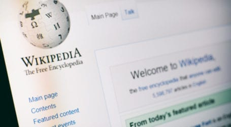 Η ρωσική Wikipedia κινδυνεύει να χαρακτηρισθεί ξένος πράκτορας