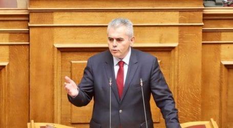 Χαρακόπουλος προς αρμόδια Υπουργεία: Δωρεάν ηλεκτρονικές συσκευές σε παιδιά τρίτεκνων οικογενειών