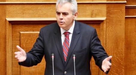 Χαρακόπουλος: Στήριξη καστανοπαραγωγών για τη σφήκα της καστανιάς