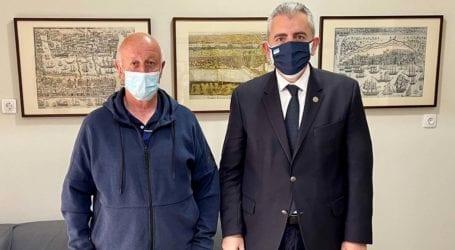 Χαρακόπουλος: Συνάντηση με Θεσσαλούς κυνηγούς – Κατέθεσαν ενστάσεις στο νομοσχέδιο για τα ζώα συντροφιάς