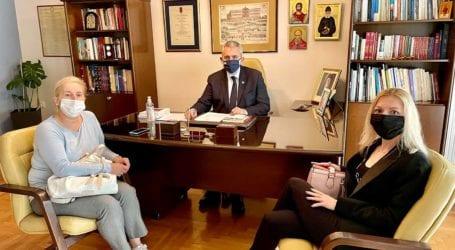 Χαρακόπουλος: Να γίνουν αορίστου χρόνου οι συμβασιούχοι ΟΑΕΔ στη Υγεία