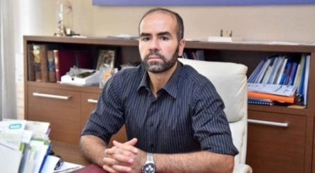 """Ξηρομερίτης: """"Να μην μετατραπεί ο δήμος Λαρισαίων σε δρόμο μετ' εμποδίων"""""""