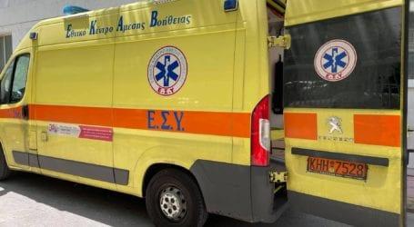 ΤΩΡΑ: Στο Νοσοκομείο Βόλου εκτάκτως 5χρονο παιδί