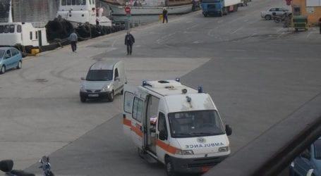 Πτώμα γυναίκας εντοπίστηκε να επιπλέει στο λιμάνι του Βόλου