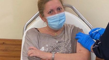 Μαγνησία: 57.657 πολίτες εμβολιάστηκαν και με τις δύο δόσεις κατά του κορωνοϊού
